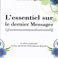 Tarik Bengarai, éditions Iqra, Paris