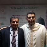 Dr Tarik et Dr Mazen Mawlid 2017